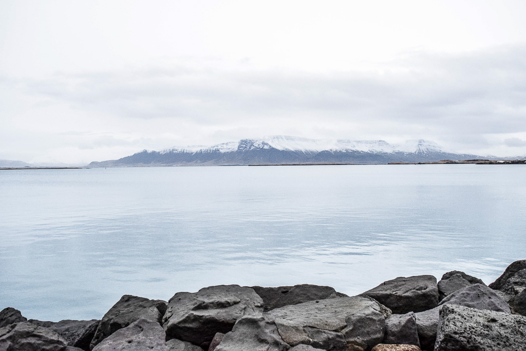 Iceland Part I: Blue Lagoon & Reykjavik
