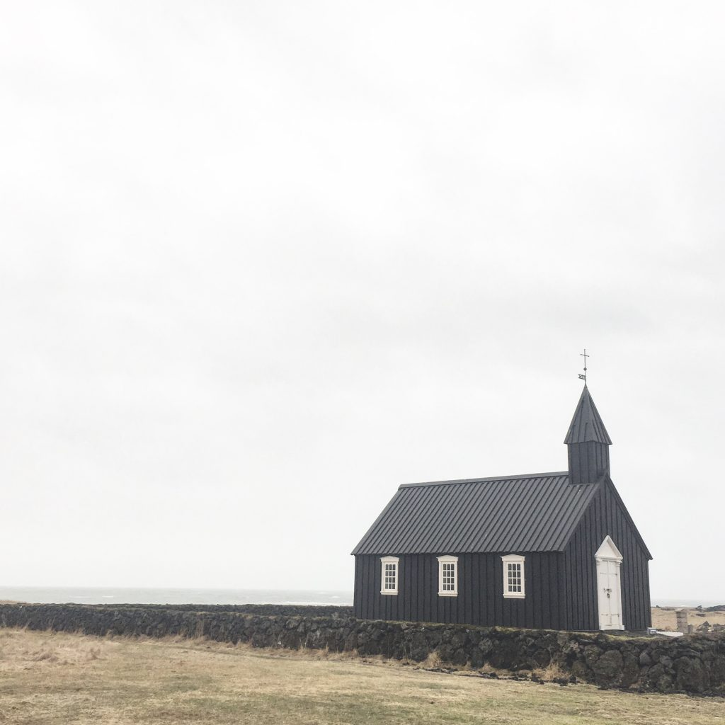 Iceland Part III: Snaefellsnes Peninsula