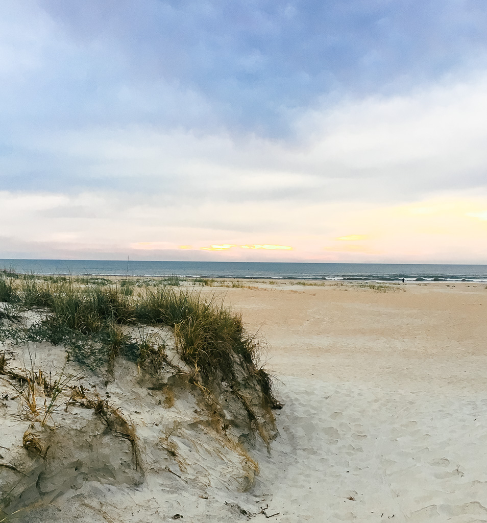 A Weekend in St. Augustine Florida