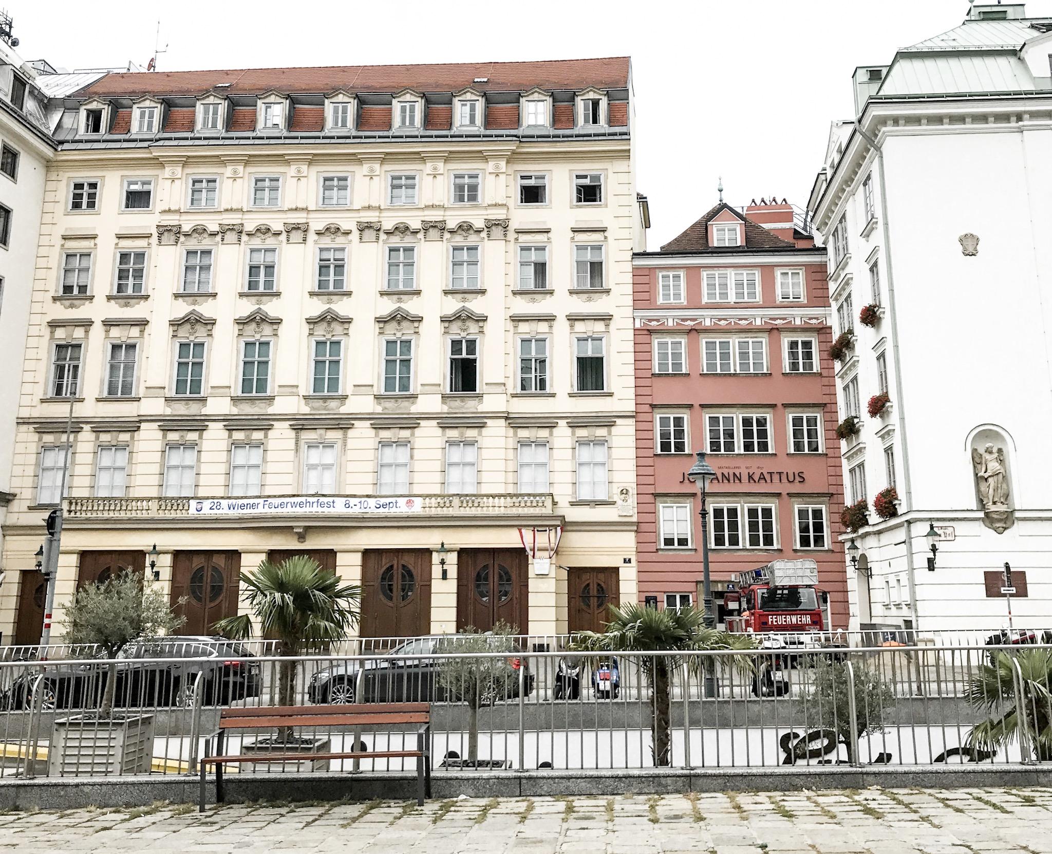 My Top 5 'Bests' of Vienna