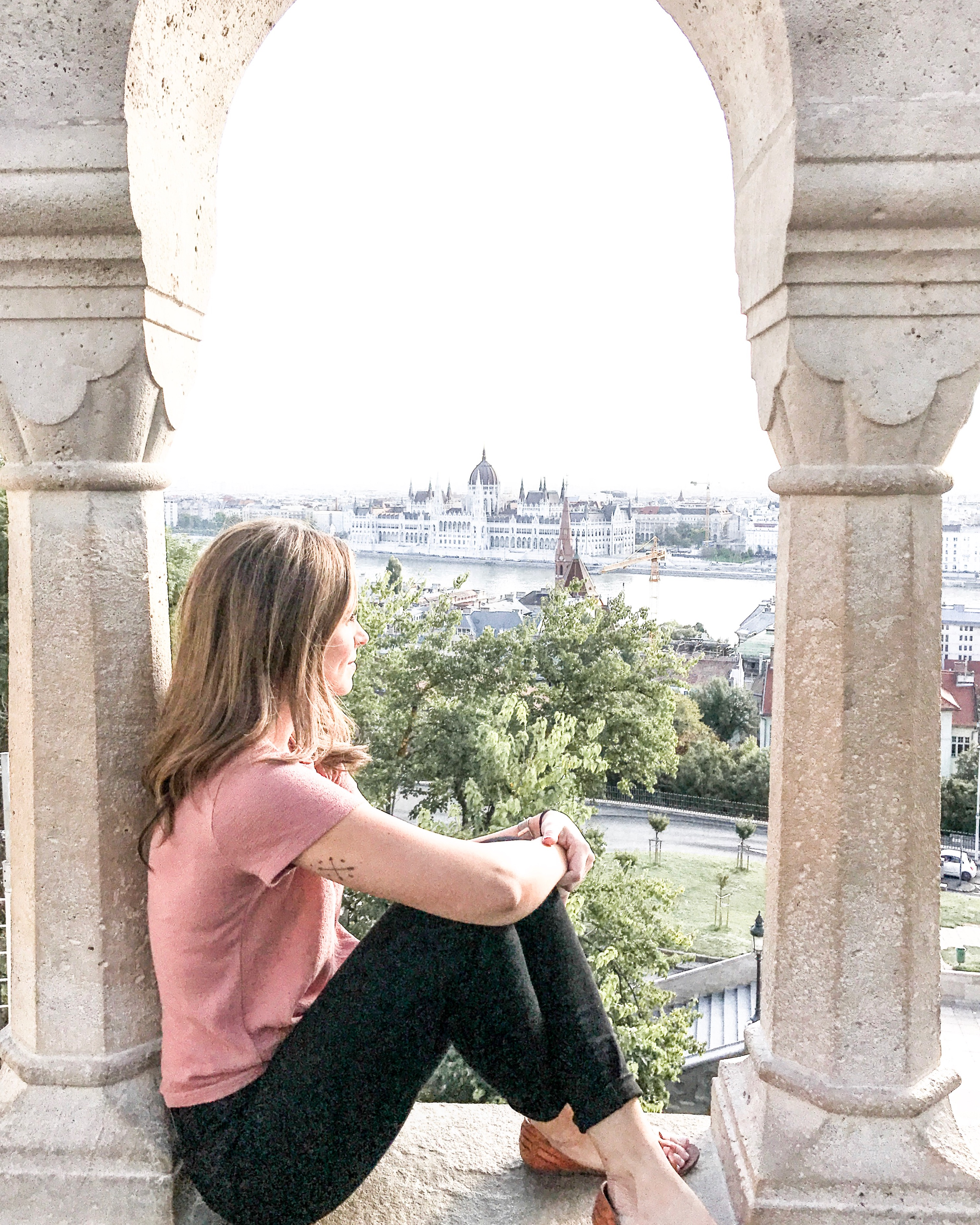 5 Lessons Learned On My First Solo Trip